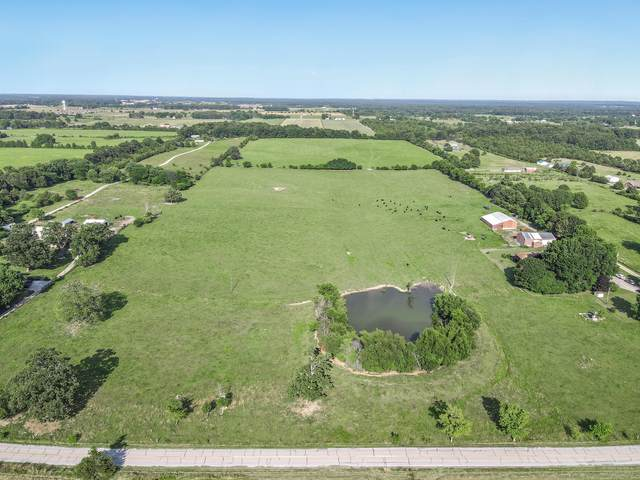 6230 S Farm Rd 241, Rogersville, MO 65742 (MLS #60196371) :: Sue Carter Real Estate Group