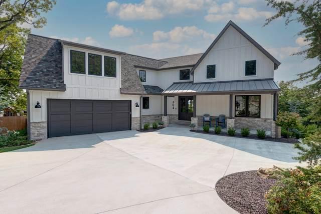 364 Foxtrail Drive, Branson West, MO 65737 (MLS #60196395) :: Winans - Lee Team | Keller Williams Tri-Lakes