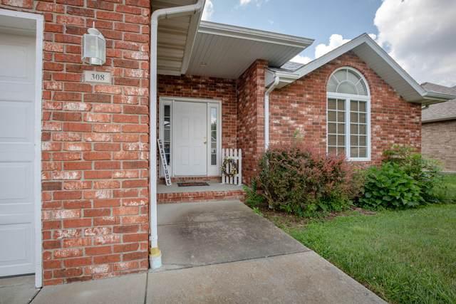 308 E Lafayette Street, Springfield, MO 65810 (MLS #60196400) :: Sue Carter Real Estate Group
