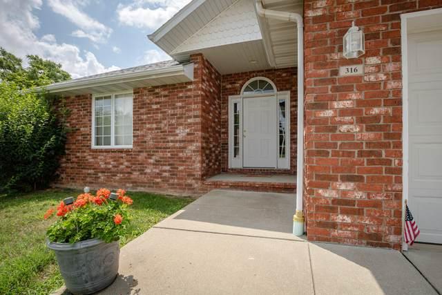 316 E Lafayette Street, Springfield, MO 65810 (MLS #60196402) :: Sue Carter Real Estate Group