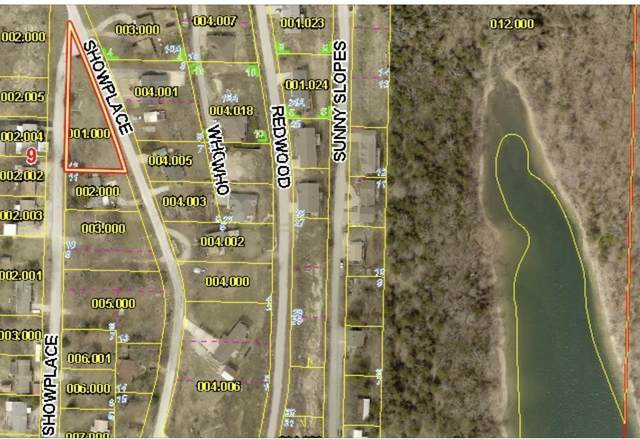 1031 Showplace Gateway, Branson, MO 65616 (MLS #60196415) :: Winans - Lee Team | Keller Williams Tri-Lakes