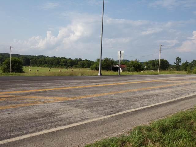 539 Highway H, Noel, MO 64854 (MLS #60196416) :: Sue Carter Real Estate Group