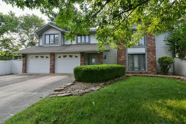 241 Avon Lane, Branson, MO 65616 (MLS #60196420) :: Winans - Lee Team | Keller Williams Tri-Lakes