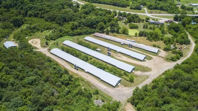 000 Ar Hwy 59, Sulphur Springs, AR 72768 (MLS #60196434) :: Sue Carter Real Estate Group
