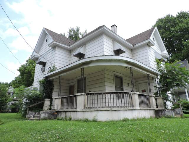 629 W Lynn Street, Springfield, MO 65802 (MLS #60196436) :: Lakeland Realty, Inc.