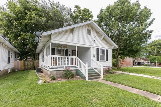530 W Nichols Street, Springfield, MO 65802 (MLS #60196451) :: Team Real Estate - Springfield