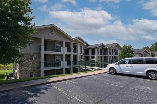 170 W Rockford Drive #10, Branson, MO 65616 (MLS #60196452) :: Lakeland Realty, Inc.