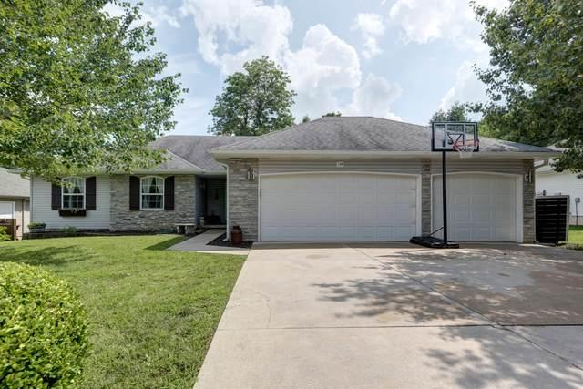 134 Delaina Drive, Fair Grove, MO 65648 (MLS #60196454) :: The Real Estate Riders