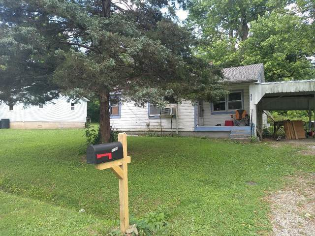 1234 Columbus Street, West Plains, MO 65775 (MLS #60196456) :: United Country Real Estate