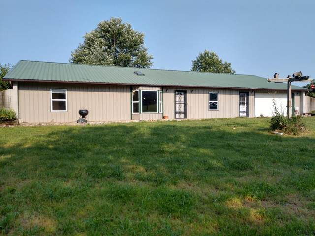 14865 Farm Rd 1085, Cassville, MO 65625 (MLS #60196464) :: United Country Real Estate