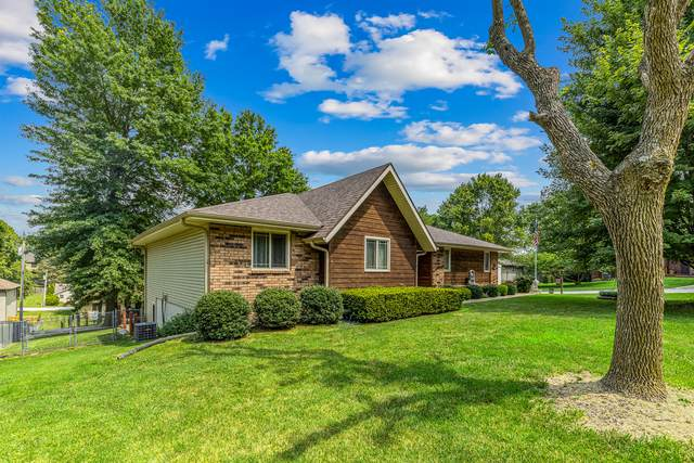 4854 S Lafontaine Avenue, Springfield, MO 65810 (MLS #60196466) :: The Real Estate Riders