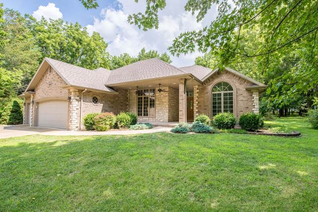 1380 E Wood Street, Republic, MO 65738 (MLS #60196468) :: United Country Real Estate