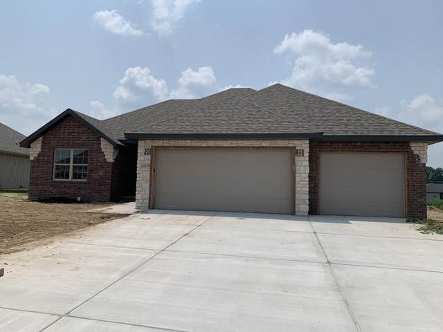 669 Maplewood Hills Road, Nixa, MO 65714 (MLS #60196472) :: United Country Real Estate