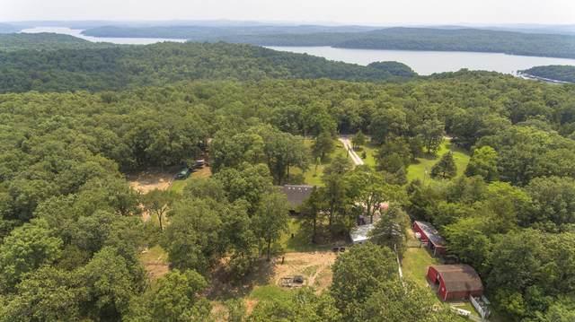 788 Yocum Creek Road, Cedar Creek, MO 65627 (MLS #60196482) :: United Country Real Estate