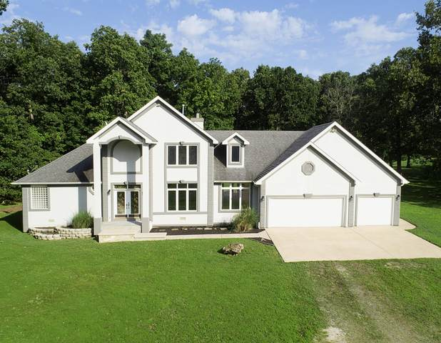123 Glen Garry Drive, Marshfield, MO 65706 (MLS #60196483) :: United Country Real Estate