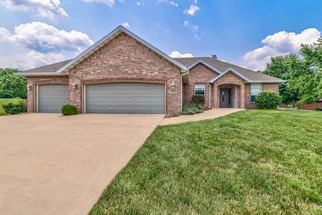 217 Oak Tree Lane, Ozark, MO 65721 (MLS #60196485) :: Winans - Lee Team | Keller Williams Tri-Lakes