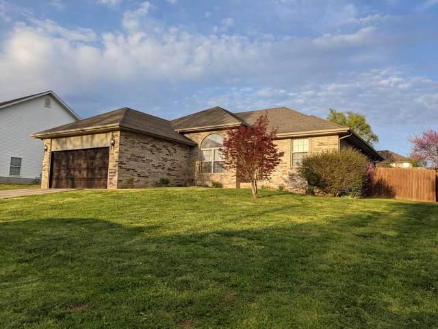 3610 N 31st Street, Ozark, MO 65721 (MLS #60196486) :: The Real Estate Riders
