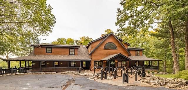 198 Ranch Road, Saddlebrooke, MO 65630 (MLS #60196492) :: United Country Real Estate