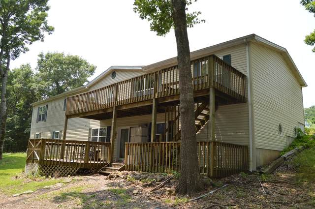 30 Earnhardt Lane, Lampe, MO 65681 (MLS #60196527) :: United Country Real Estate
