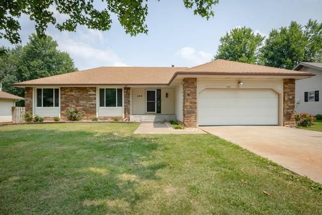 209 Northview Road, Nixa, MO 65714 (MLS #60196529) :: United Country Real Estate