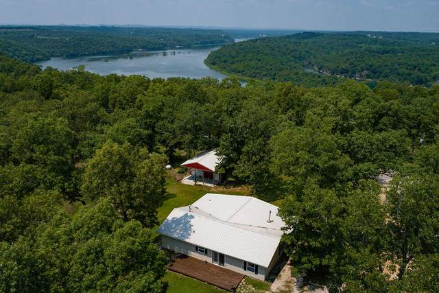 1458 Blackwell Ferry Road, Kirbyville, MO 65679 (MLS #60196532) :: The Real Estate Riders