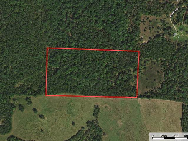 Xxx SE 375 Road, Collins, MO 64738 (MLS #60196533) :: United Country Real Estate