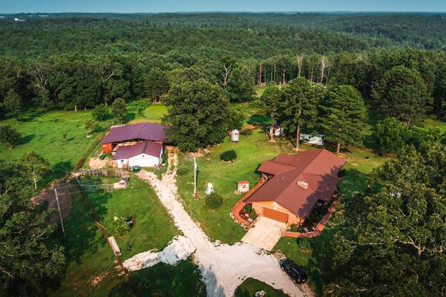 10000 Highway 63, Licking, MO 65542 (MLS #60196554) :: Tucker Real Estate Group | EXP Realty