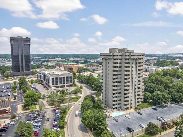 350 S John Q Hammons Parkway 9A, Springfield, MO 65806 (MLS #60196564) :: Sue Carter Real Estate Group