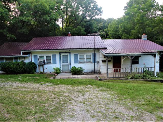 19590 State Hwy 174, Mt Vernon, MO 65712 (MLS #60196572) :: The Real Estate Riders