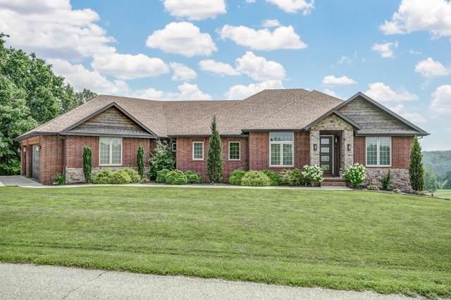 893 Caliburn Drive, Nixa, MO 65714 (MLS #60196582) :: United Country Real Estate
