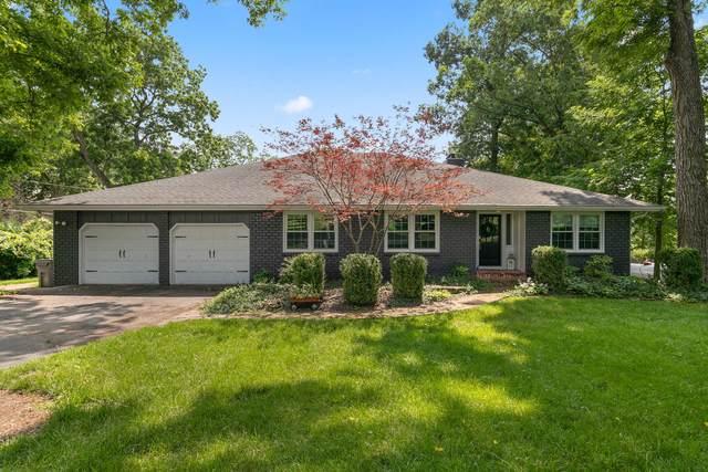 1130 S Ginger Lane, Springfield, MO 65809 (MLS #60196588) :: Team Real Estate - Springfield