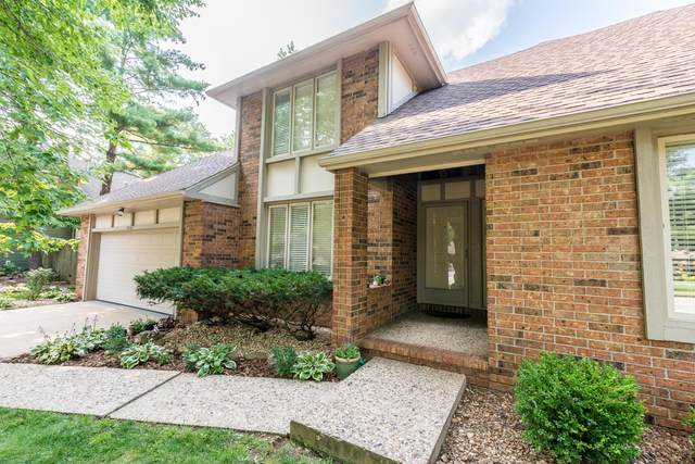 1667 E Vincent Street, Springfield, MO 65804 (MLS #60196601) :: The Real Estate Riders