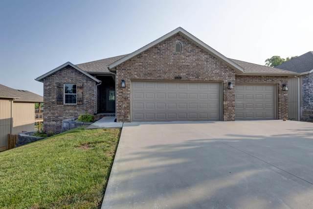 2623 W Colton Avenue, Ozark, MO 65721 (MLS #60196606) :: The Real Estate Riders
