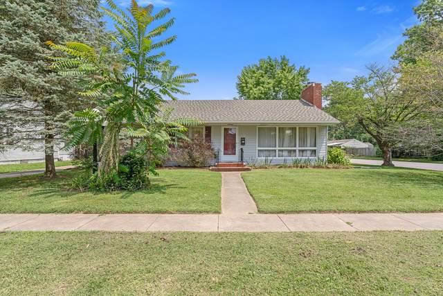501 W Pleasant Street, Aurora, MO 65605 (MLS #60196607) :: The Real Estate Riders