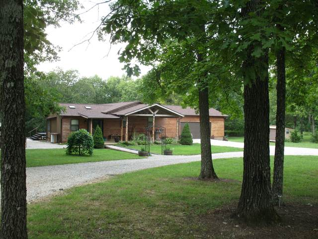 2211 Co Rd 2010, West Plains, MO 65775 (MLS #60196608) :: United Country Real Estate