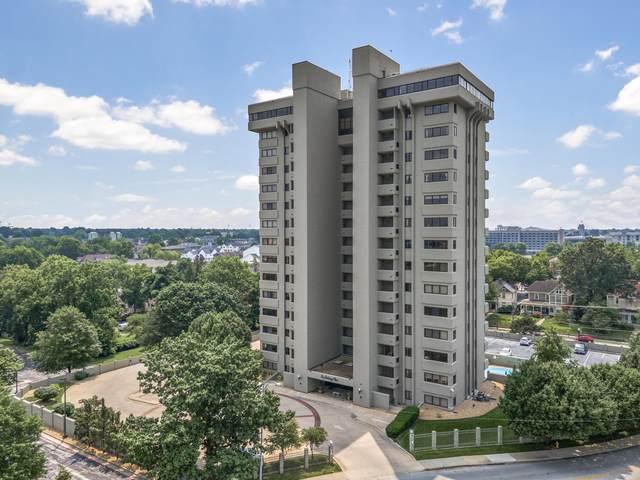 350 S John Q Hammons Parkway 3B, Springfield, MO 65806 (MLS #60196609) :: Sue Carter Real Estate Group