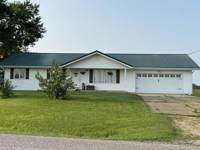 6672 State Highway T, Ava, MO 65608 (MLS #60196617) :: Lakeland Realty, Inc.