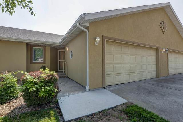 3925 S Jefferson Avenue Unit 46, Springfield, MO 65807 (MLS #60196618) :: Lakeland Realty, Inc.