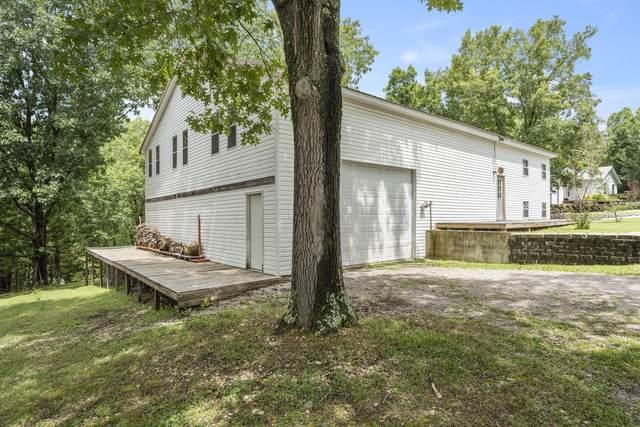 75 Hilltop Lane, Branson, MO 65616 (MLS #60196627) :: The Real Estate Riders