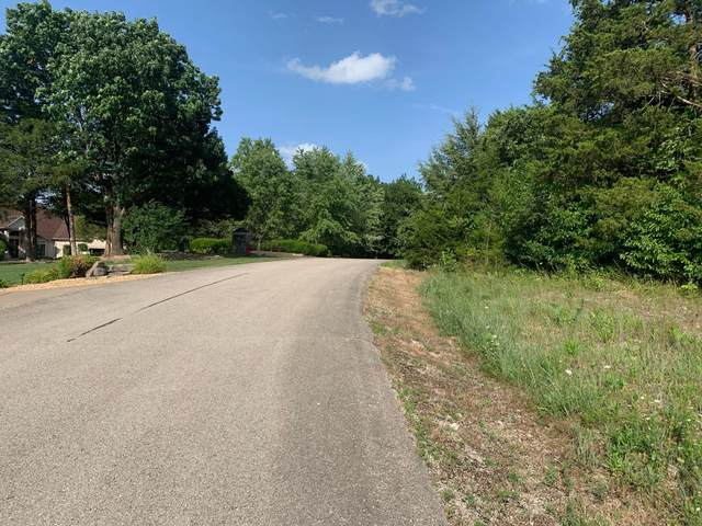 419 Silverwood Circle, Branson West, MO 65737 (MLS #60196629) :: The Real Estate Riders