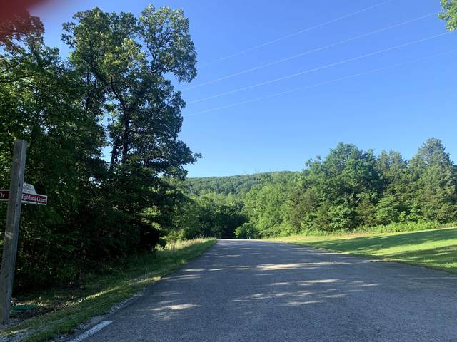 Lot 25 Highland, Branson West, MO 65737 (MLS #60196631) :: The Real Estate Riders