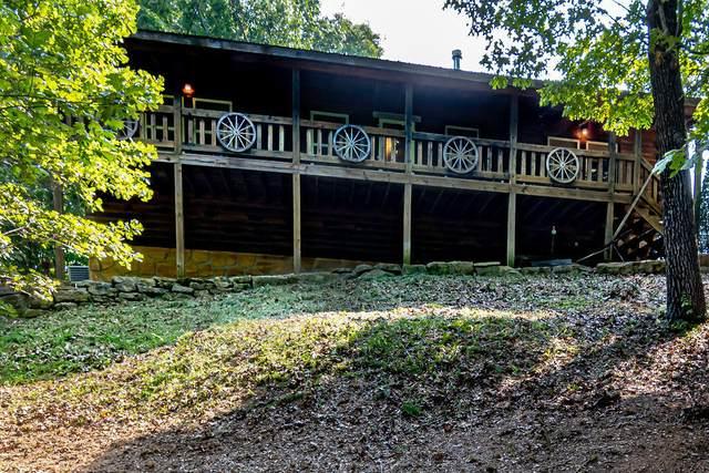 149 Fairlane Drive, Ridgedale, MO 65739 (MLS #60196639) :: Sue Carter Real Estate Group