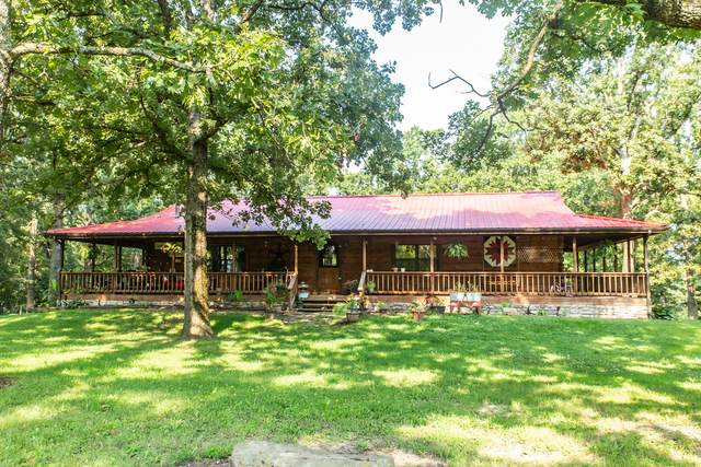 143 State Road U, Urbana, MO 65767 (MLS #60196644) :: Team Real Estate - Springfield
