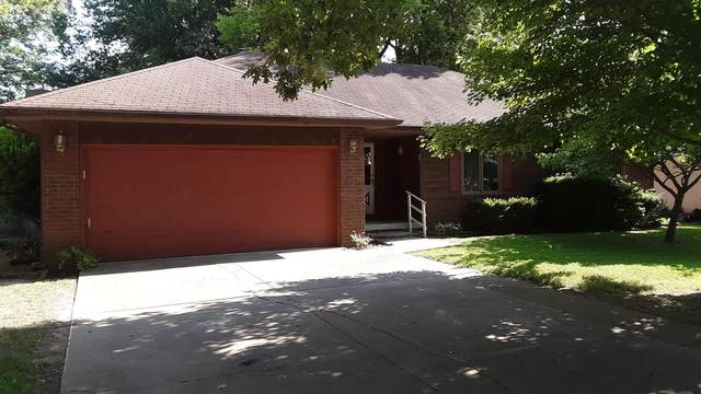3412 W Camelot Street, Springfield, MO 65807 (MLS #60196650) :: The Real Estate Riders