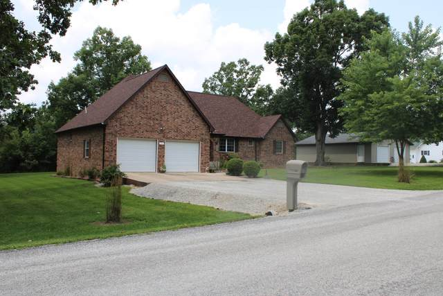 111 Shady Lane, Willow Springs, MO 65793 (MLS #60196653) :: The Real Estate Riders