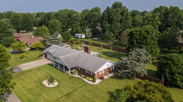 577 E Ritter Street, Republic, MO 65738 (MLS #60196670) :: United Country Real Estate