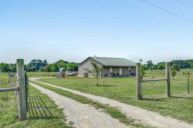 125 Gray Fox Drive, Conway, MO 65632 (MLS #60196673) :: United Country Real Estate