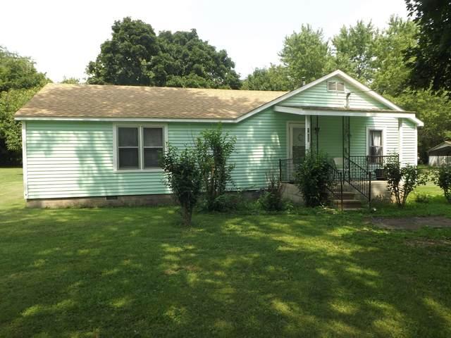 1422 N Wall Street, Neosho, MO 64850 (MLS #60196682) :: Clay & Clay Real Estate Team