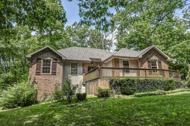 1367 Glossip Avenue, Highlandville, MO 65669 (MLS #60196686) :: United Country Real Estate