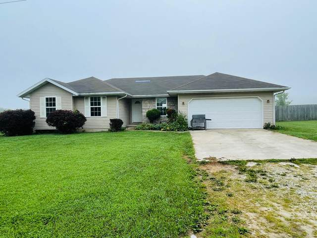 74 Yellow Rose Place, Rogersville, MO 65742 (MLS #60196694) :: United Country Real Estate